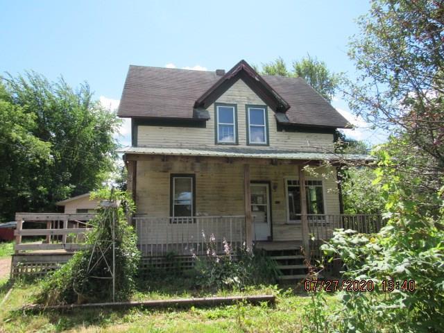 314-316 E Main St Property Photo - Fairchild, WI real estate listing