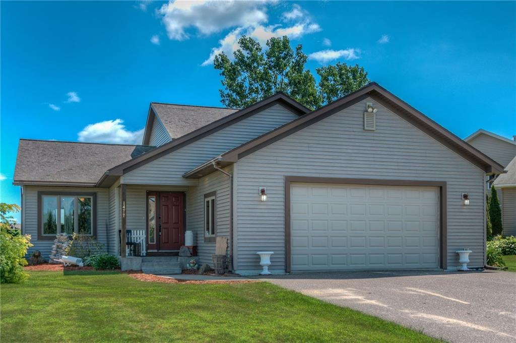 1477 Mallard Avenue Property Photo - Baldwin, WI real estate listing