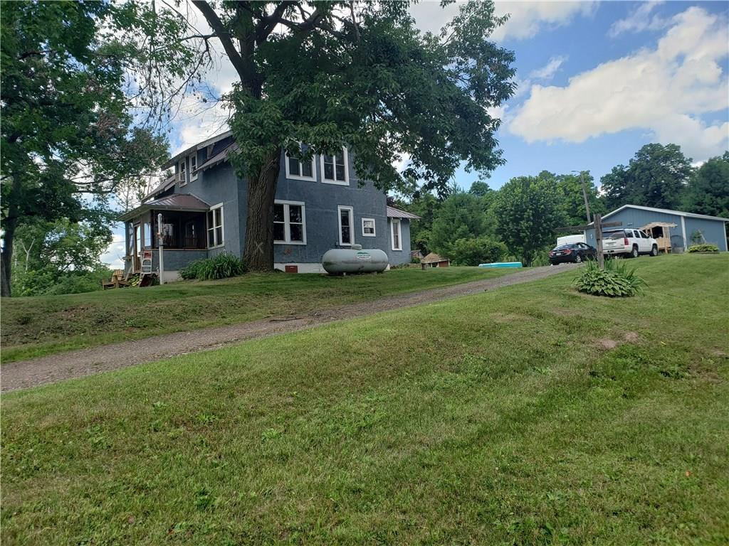 1932 78th Street Property Photo - Luck, WI real estate listing