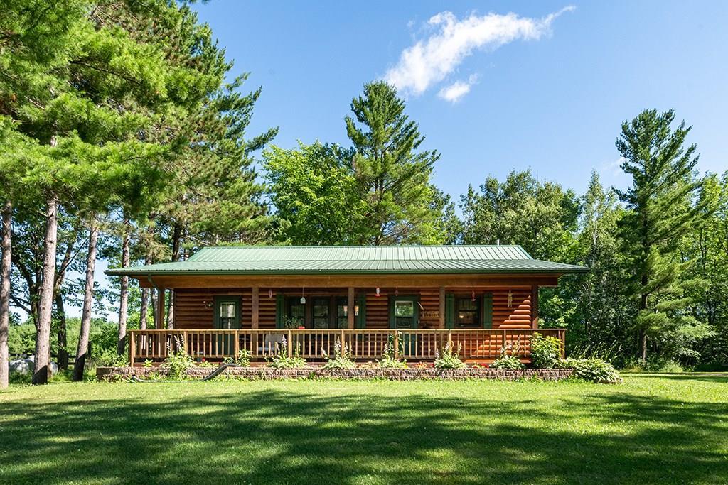 2960 1/4 Avenue Property Photo - New Auburn, WI real estate listing