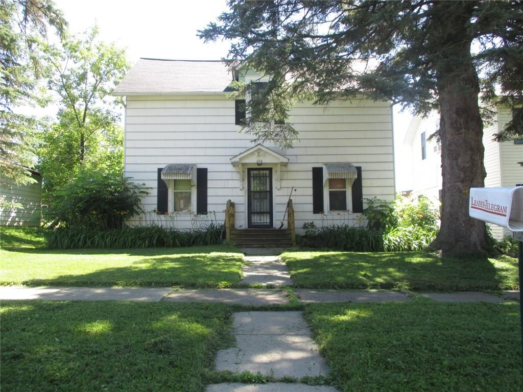 204 N Lincoln Property Photo - Thorp, WI real estate listing