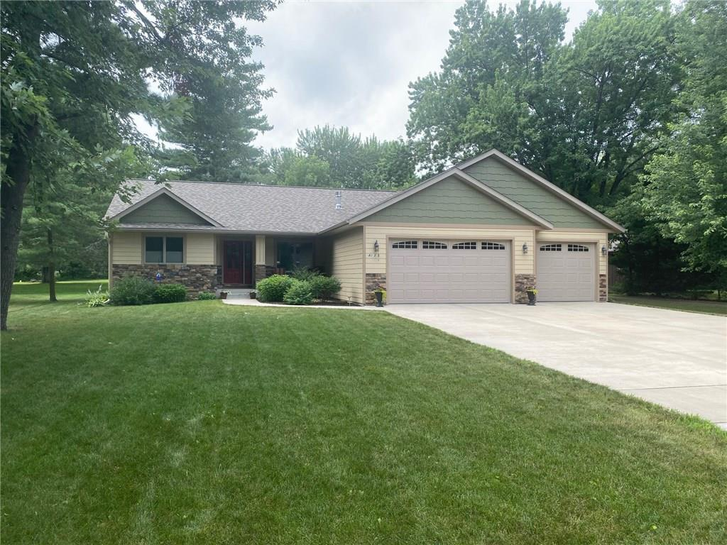4312 Cottonwood Drive Property Photo