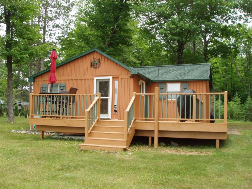 23855 Preib Rd Property Photo - Glidden, WI real estate listing