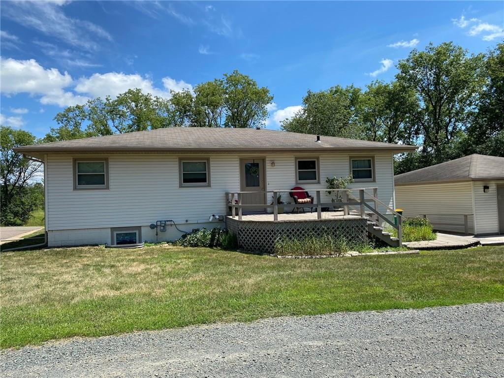 456 Tony Street Property Photo - Osceola, WI real estate listing