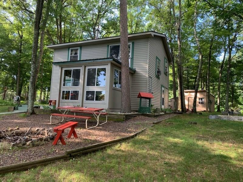 26122 S Lipsett Lake Road Property Photo