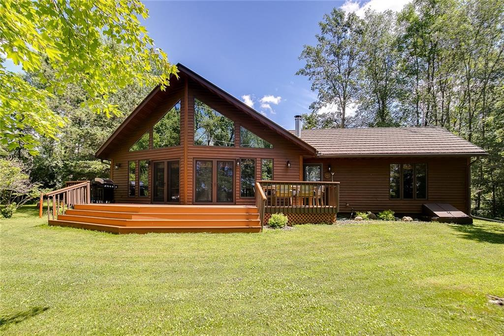 2487A Bone Lake Park Lane #A Property Photo - Luck, WI real estate listing