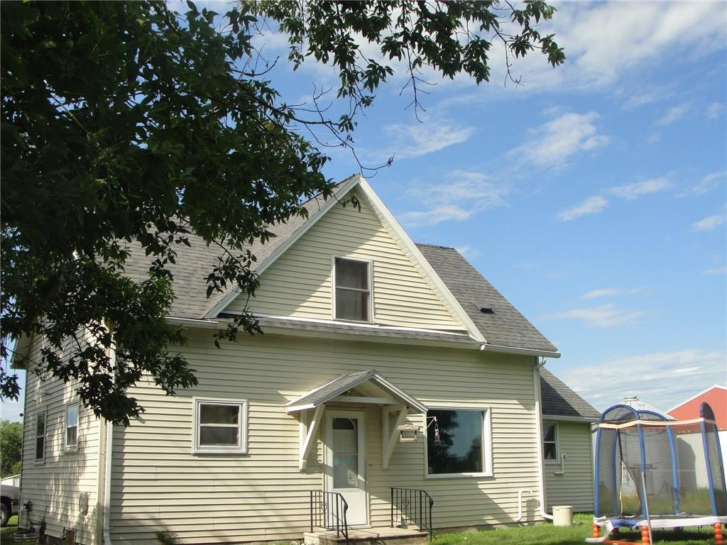 2173 270th Avenue Property Photo - Cushing, WI real estate listing