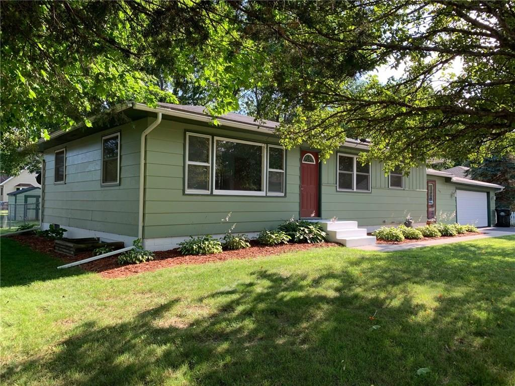 649 E Maryland Street Property Photo - St.Croix Falls, WI real estate listing