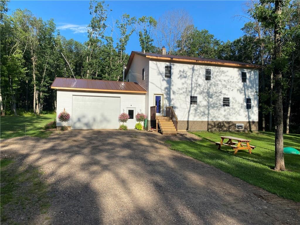 4405 225th Avenue Property Photo - New Auburn, WI real estate listing