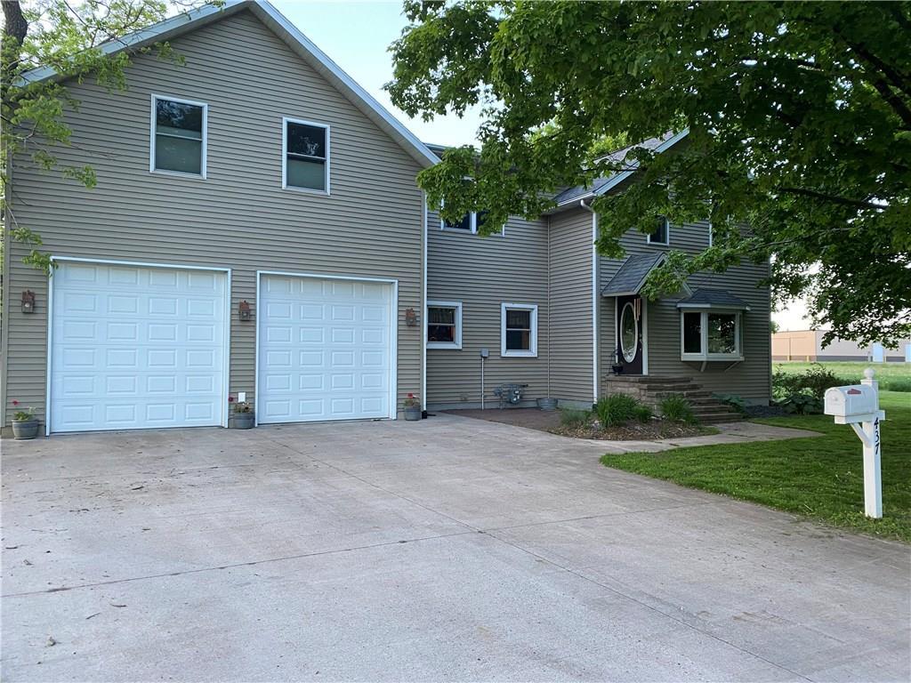 437 E River Avenue Property Photo - Barron, WI real estate listing