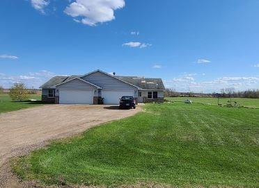 158 146th Avenue #A Property Photo - Turtle Lake, WI real estate listing