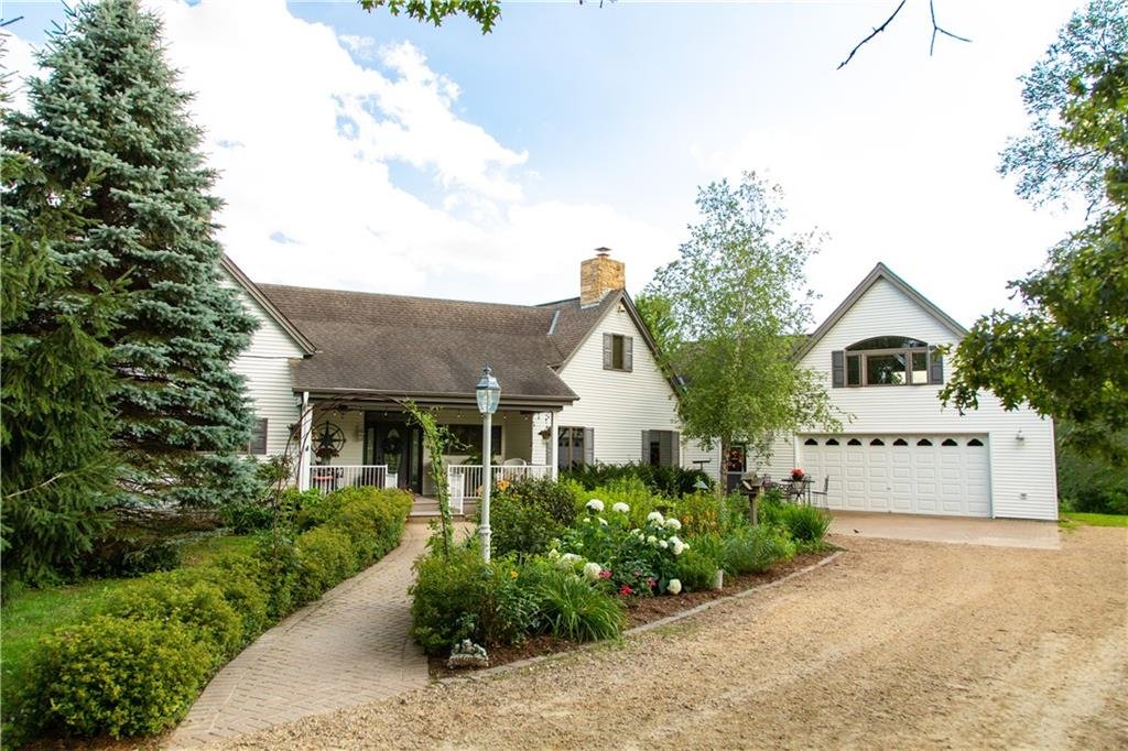N447 244th Street Property Photo - Stockholm, WI real estate listing
