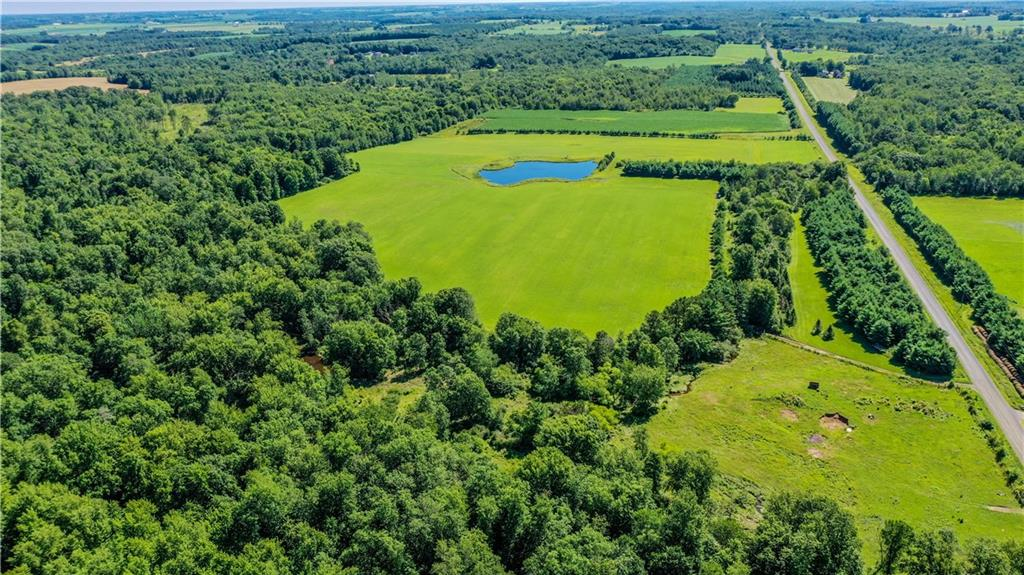XX Worden Rd Property Photo - Stanley, WI real estate listing