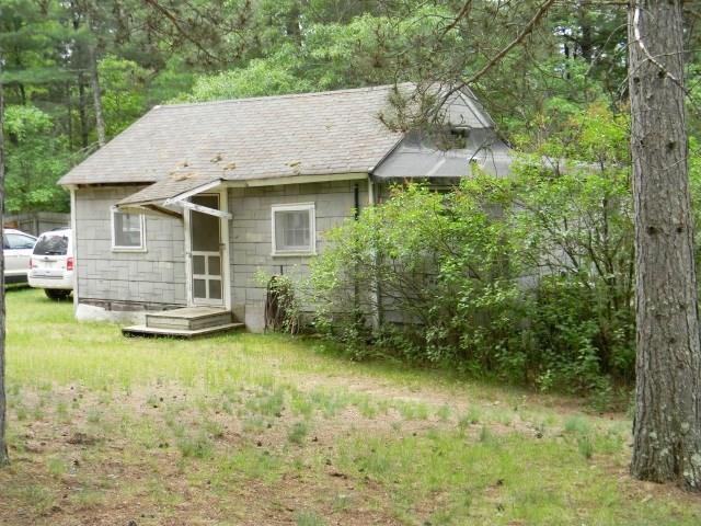 W8738 Deeper Lake Road Property Photo - Minong, WI real estate listing