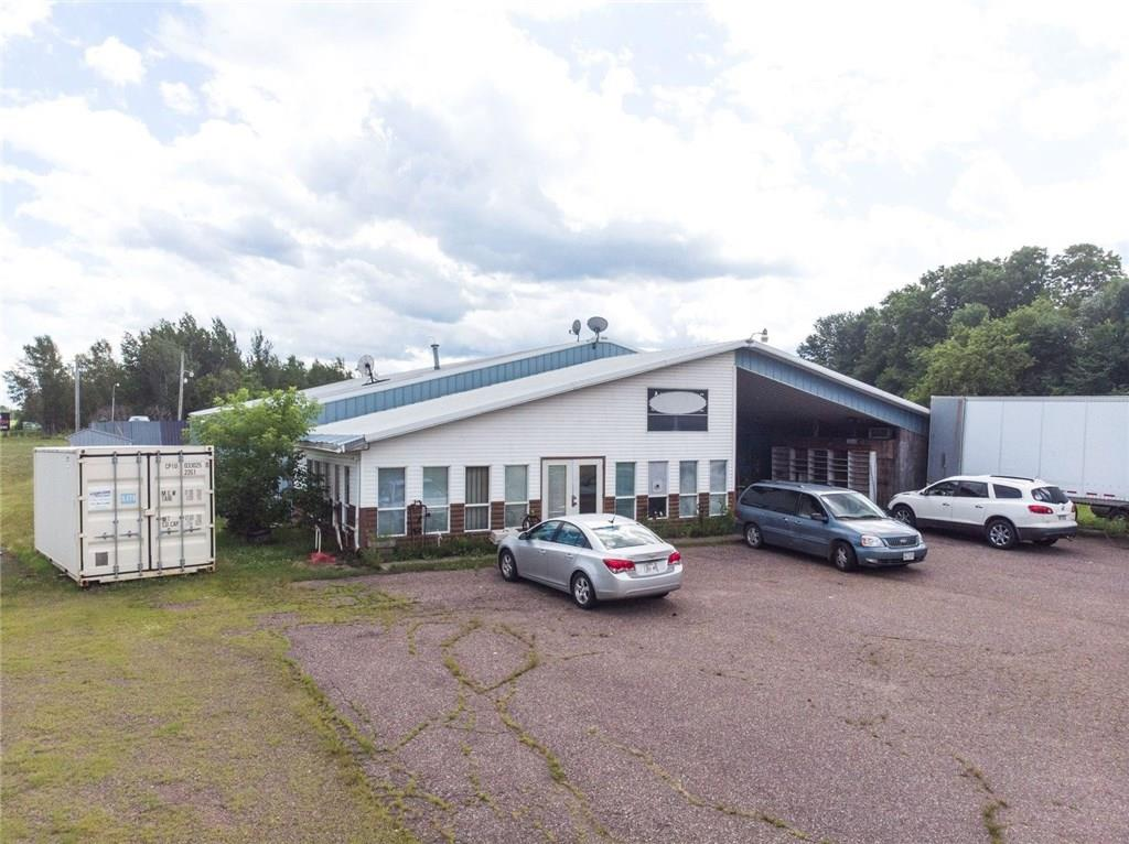 27981 240th Ave Property Photo - Holcombe, WI real estate listing