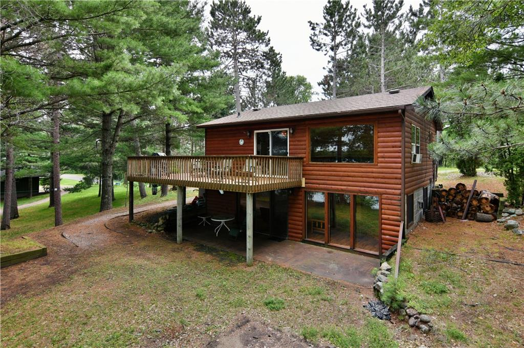 26294 W Lipsett Lake Road Property Photo - Spooner, WI real estate listing