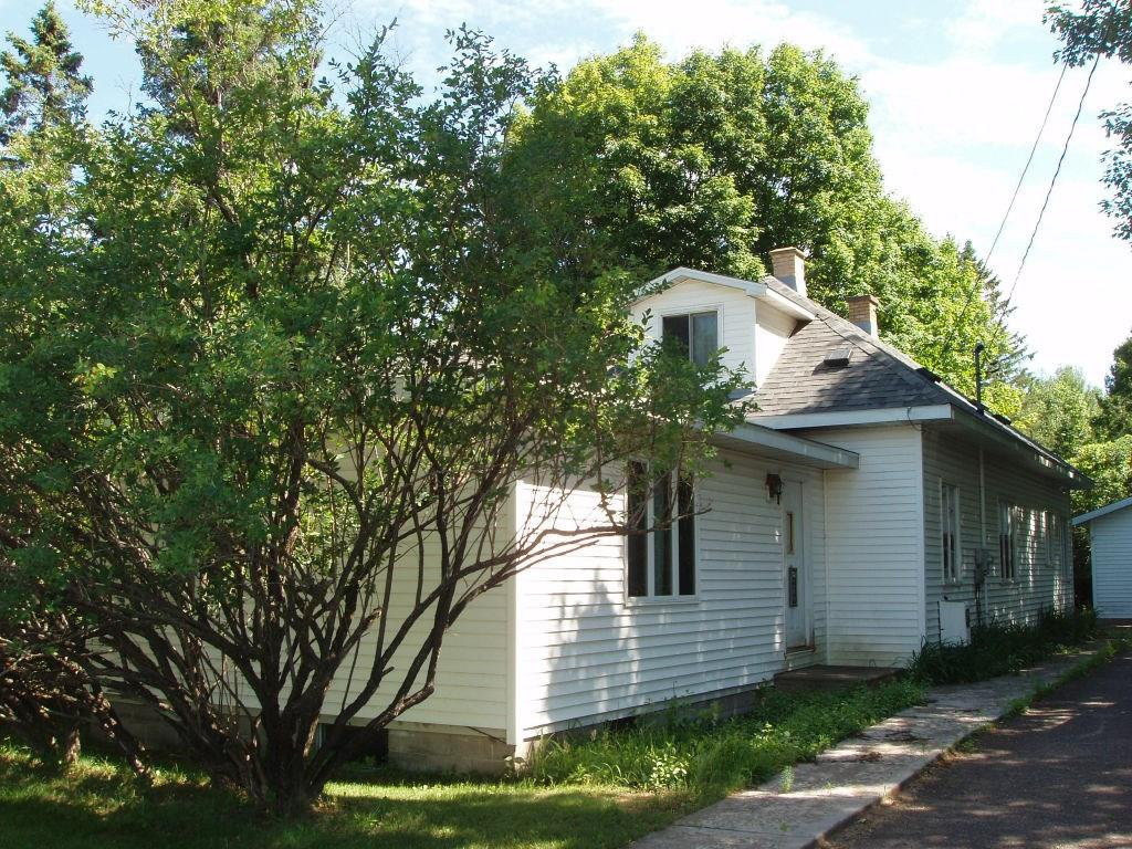 289 8th St S Property Photo - Park Falls, WI real estate listing