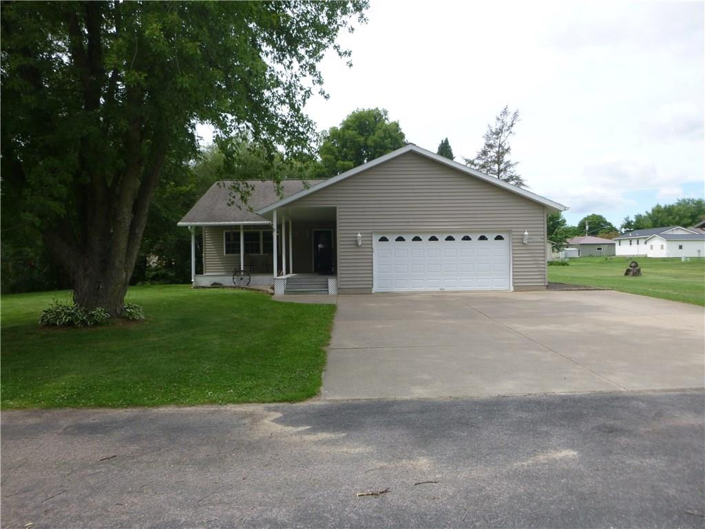 35701 Ash Street Property Photo - Independence, WI real estate listing