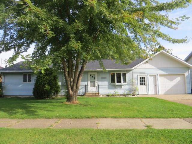 207 E Rusch Street Property Photo - Thorp, WI real estate listing
