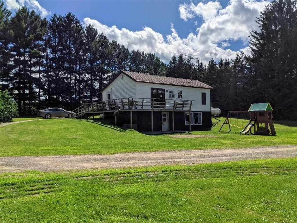 2941 Highway 63 Property Photo - Barronett, WI real estate listing