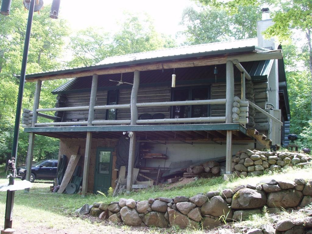 82974 Augustine Lake Rd Property Photo - Glidden, WI real estate listing