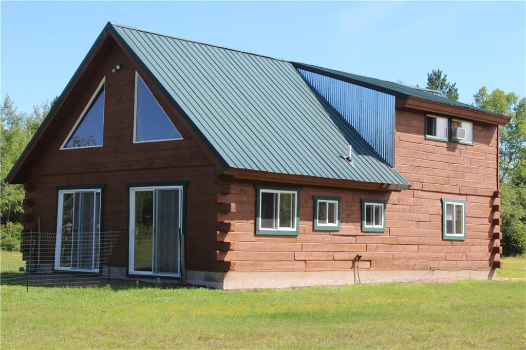 51640 County Hwy Y Property Photo - Barnes, WI real estate listing