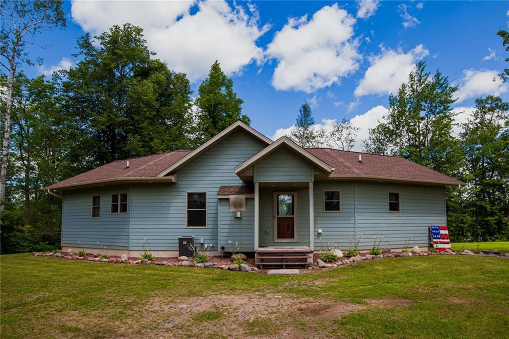 8730 W State Hwy 27/70 Property Photo - Ojibwa, WI real estate listing