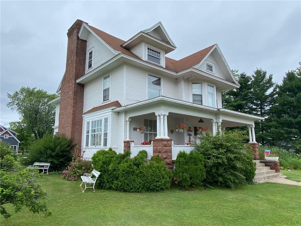 83145 Washington Avenue Property Photo - Port Wing, WI real estate listing