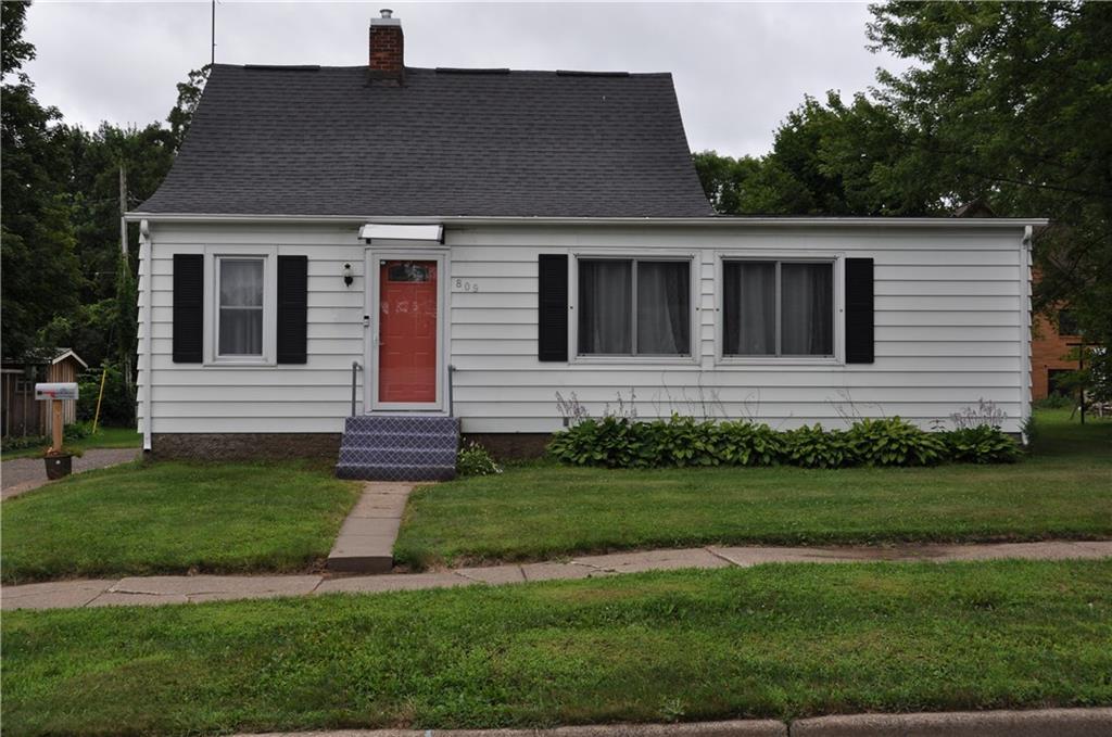 809 Newman Street Property Photo
