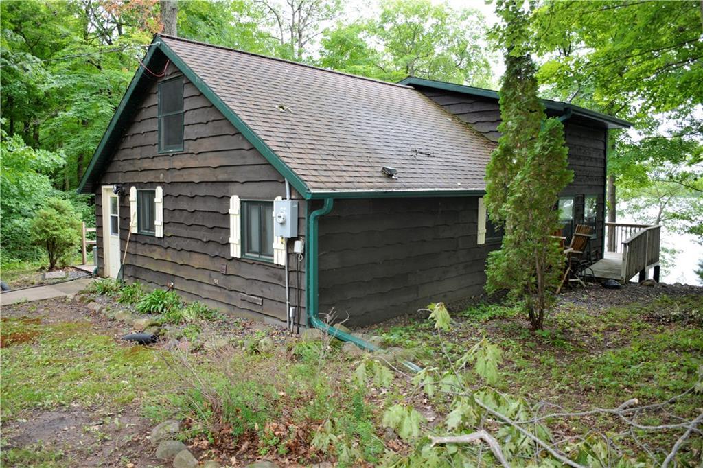 2813 Largon Lake Court Property Photo - Cumberland, WI real estate listing