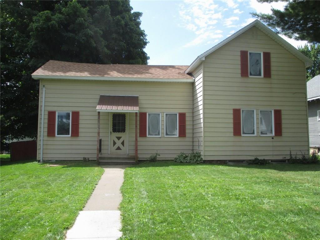 411 W Main Street Property Photo - Thorp, WI real estate listing
