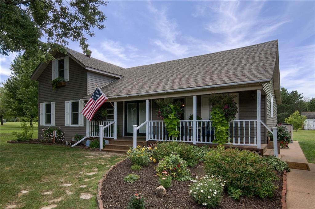 E3680 Cedar Road Property Photo - Eleva, WI real estate listing