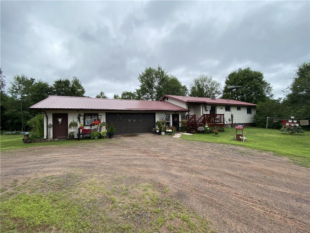 10299 Groat Road Property Photo - Springbrook, WI real estate listing