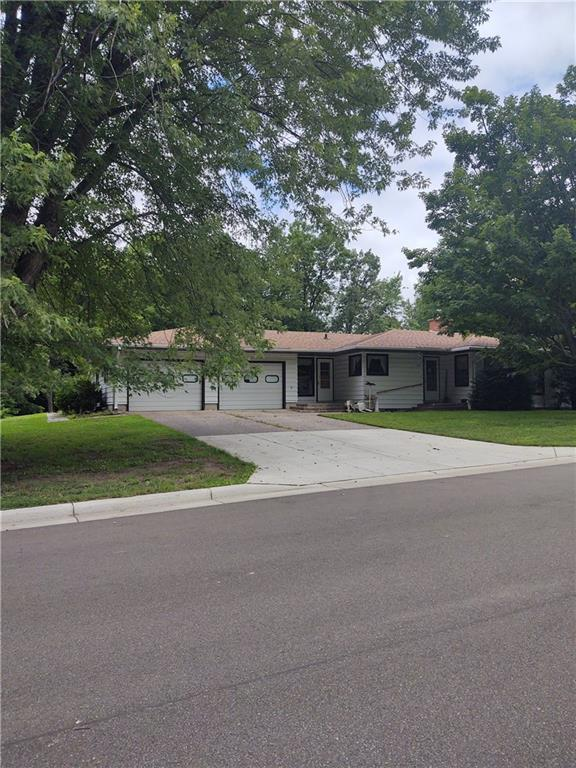 622 South Street Property Photo - Cornell, WI real estate listing