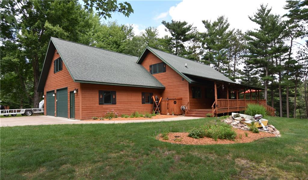 2179 13 12 1/2 Avenue Property Photo - Cameron, WI real estate listing