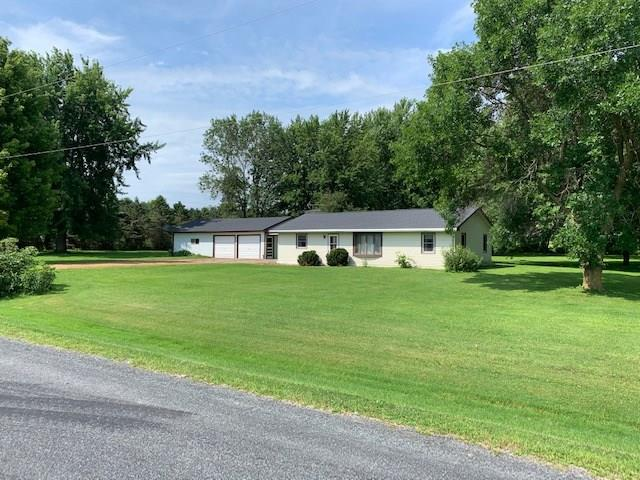 14839 Tower Avenue Property Photo - Thorp, WI real estate listing