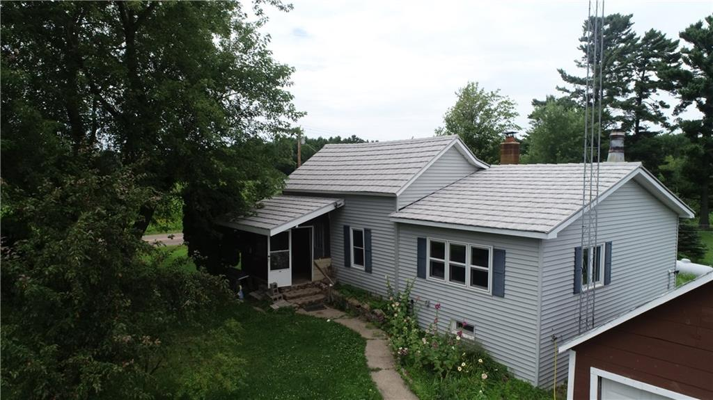 203 27th Street Property Photo - New Auburn, WI real estate listing