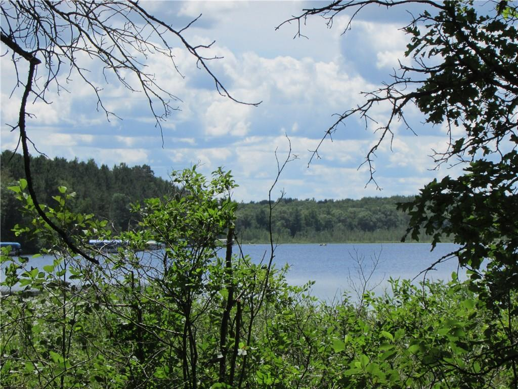 0 Casey Lake Road Property Photo - Spooner, WI real estate listing