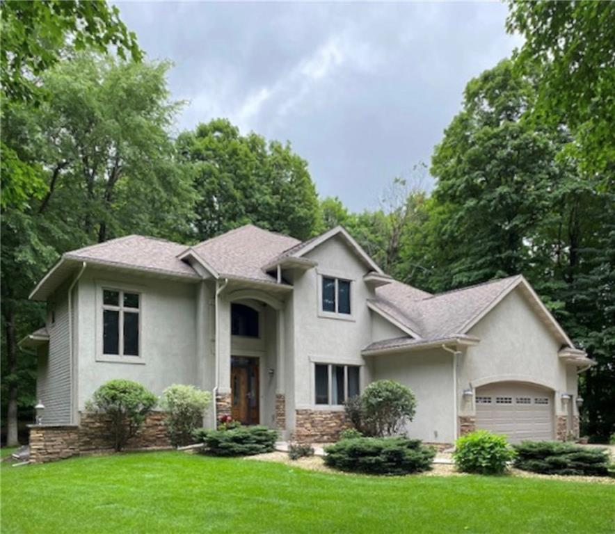 538A 16th Street Property Photo - Dallas, WI real estate listing