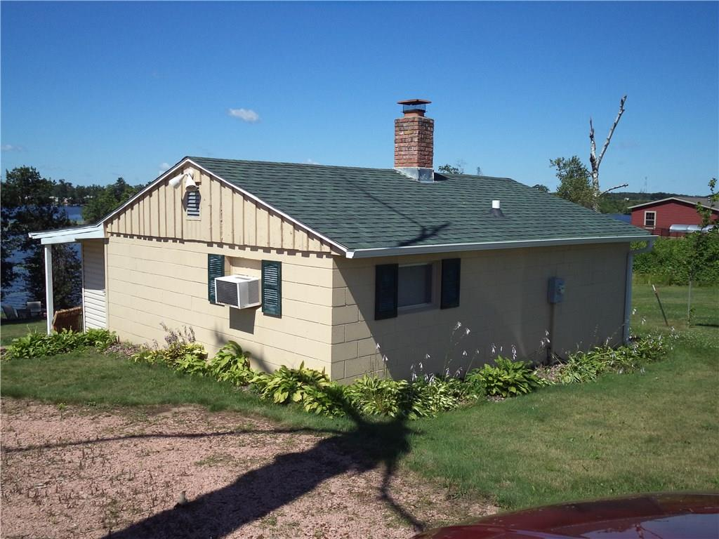 1082 24 3/4 Street Property Photo - Cameron, WI real estate listing