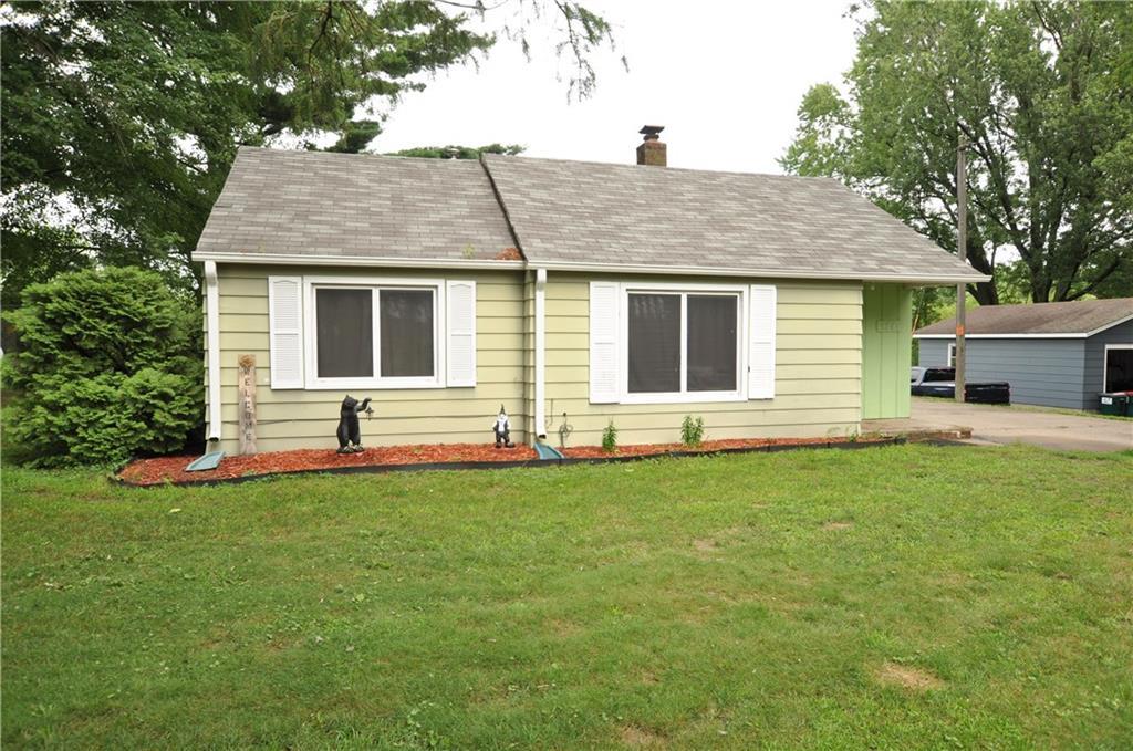 9346 E Beaver Creek Road Property Photo