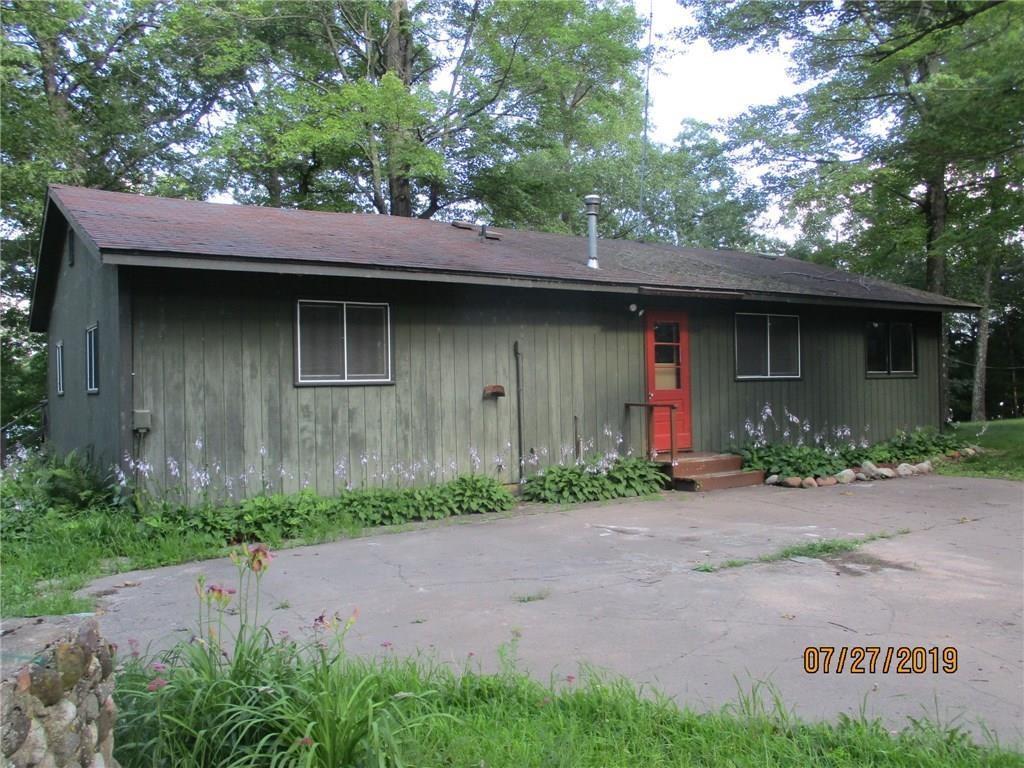 6229 Devils Lake Road Property Photo - Webster, WI real estate listing