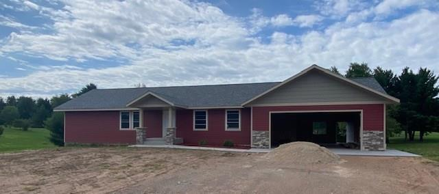 W6199 Fairway Dr Property Photo - Spooner, WI real estate listing