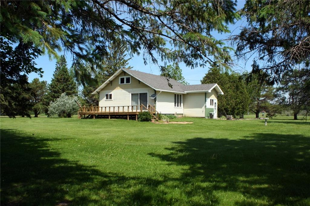 W16790 CTH V Property Photo - Sheldon, WI real estate listing