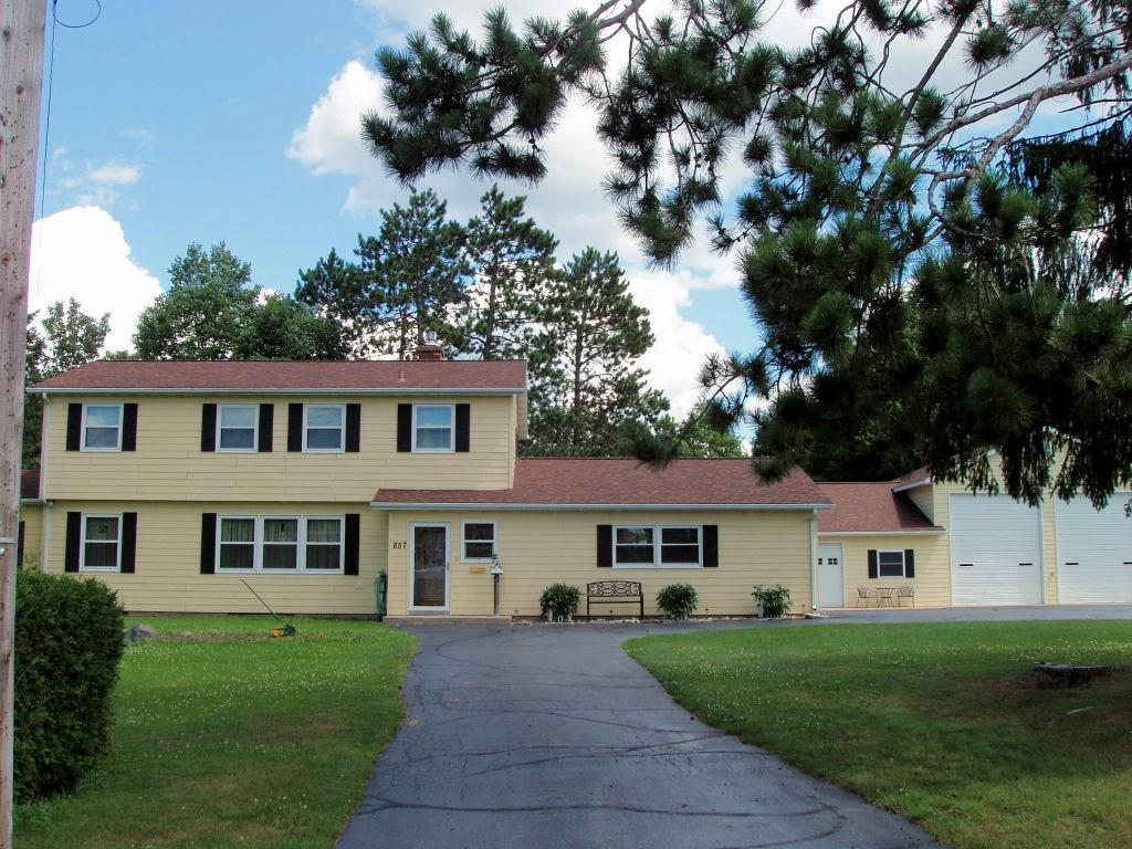 857 3rd Ave S Property Photo - Park Falls, WI real estate listing
