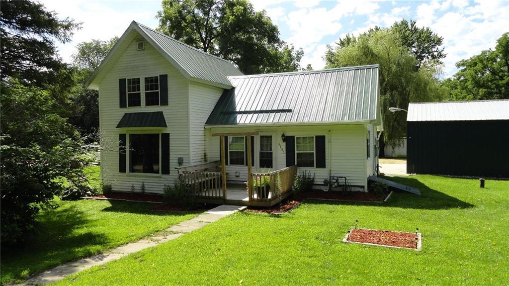 N6193 Oak Street Property Photo - Arkansaw, WI real estate listing