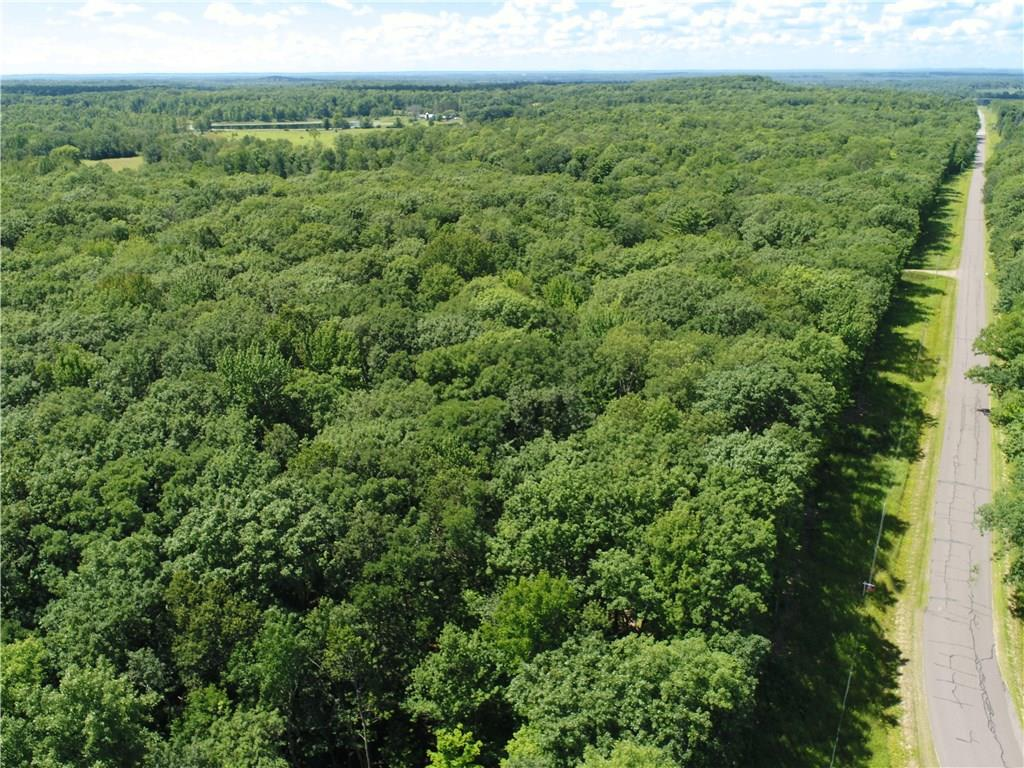 xxx 40 ac 235th Avenue Property Photo - Cumberland, WI real estate listing