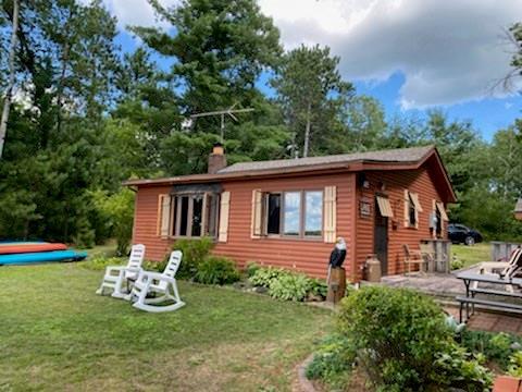 28259 Bonner Lake Rd Property Photo - Webster, WI real estate listing