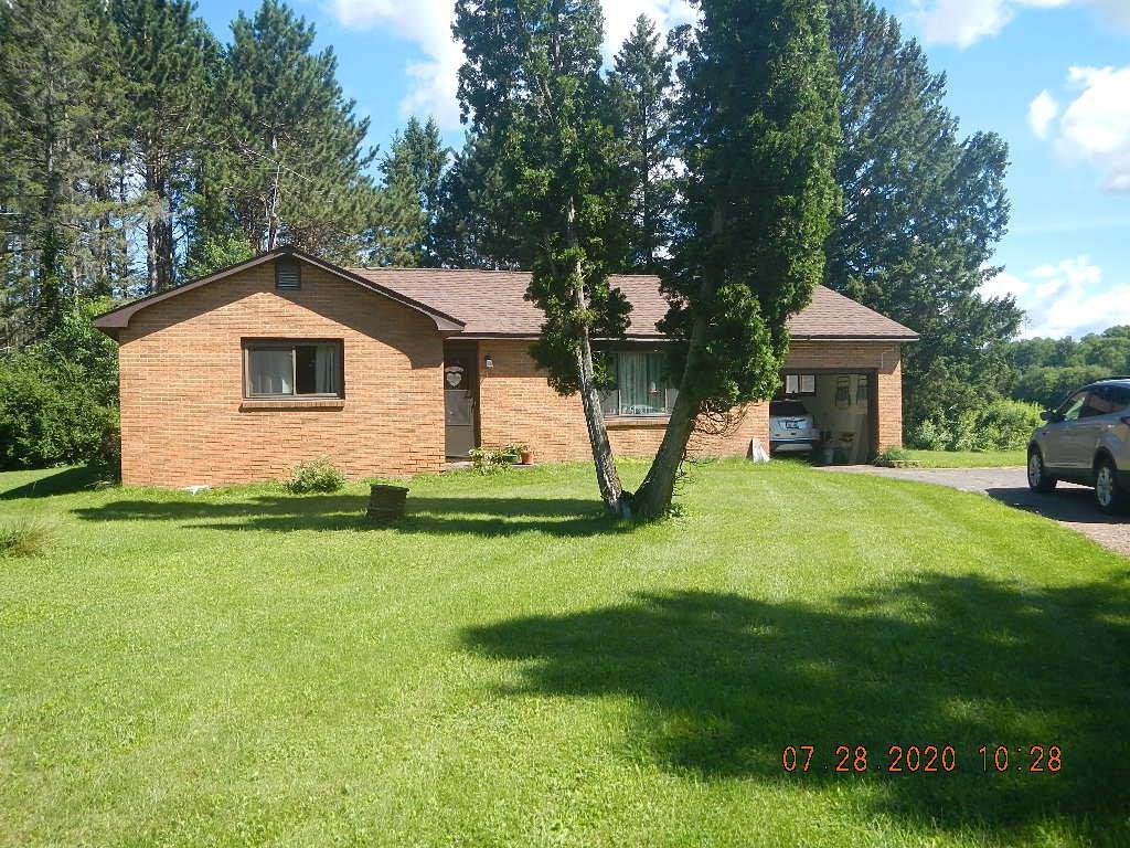 3758N N Joseph Property Photo - Radisson, WI real estate listing