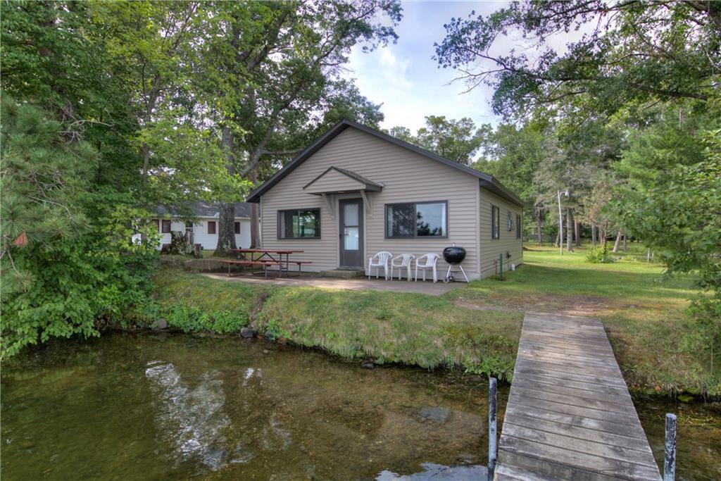 W6030 Spooner Lake Road #7 Property Photo - Spooner, WI real estate listing